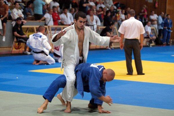 V silnej konkurencii sa Matej Poliak nestratil.