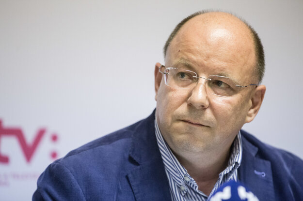 Jaroslav Rezník.