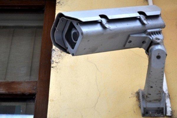 Polícia plánuje k súčasným v meste umiestniť aj ďalších 30 na sídliská
