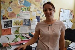 Epidemiologička Lenka Lesňáková odporúča dbať na dôkladnú hygienu a skladovanie potravín.