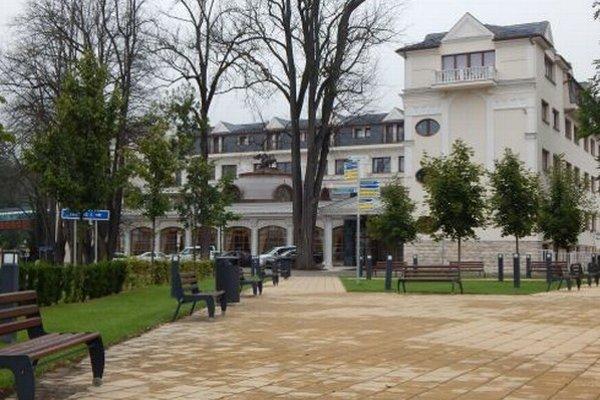 Rajecké Teplice a obce v aglomerácii mesta plánujú rozšírenie spláškovej kanalizácie.