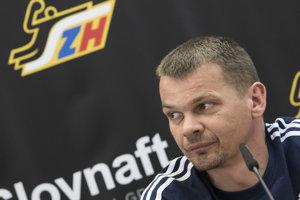 Radoslav Antl zaznamenal úspešnú premiéru na pozícii trénera, kde zastúpil kouča Heineho Ernsta Jensena.