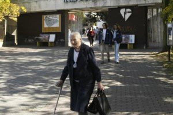 Žilinská nemocnica oddnes opäť funguje v štandardnom režime.