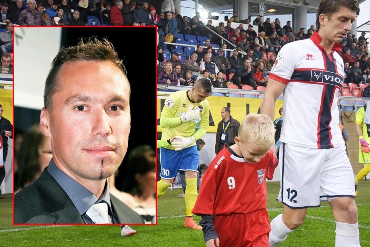 78ad9c7365aaf Juraj Koprda je nový športový riaditeľ prvoligového klubu FC ViOn.
