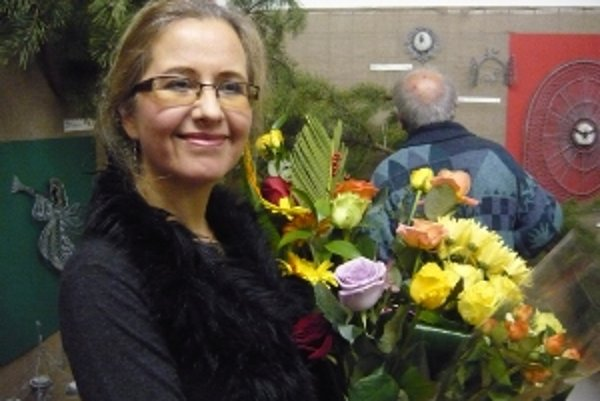 Mária Krajčová