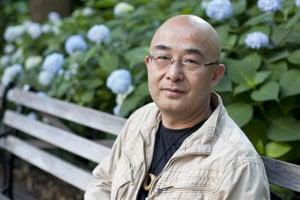 spisovateľ Liao I-wu