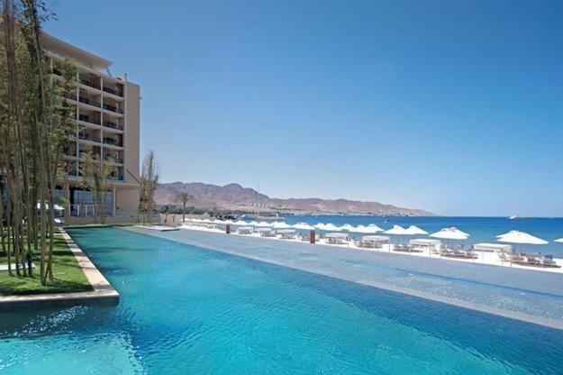 5* Kempinski Aqaba