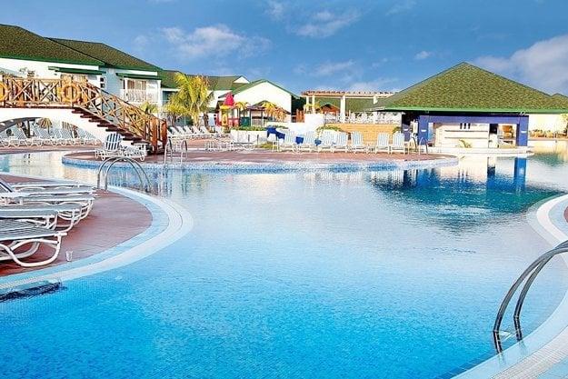 Hotel Ocean Varadero El Patriarca by H10 5*.