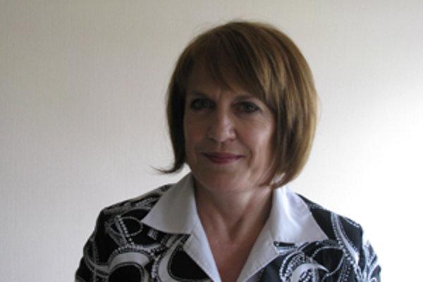Daniela Bekeová je od roku 2004 riaditeľkou žilinskej nemocnice.