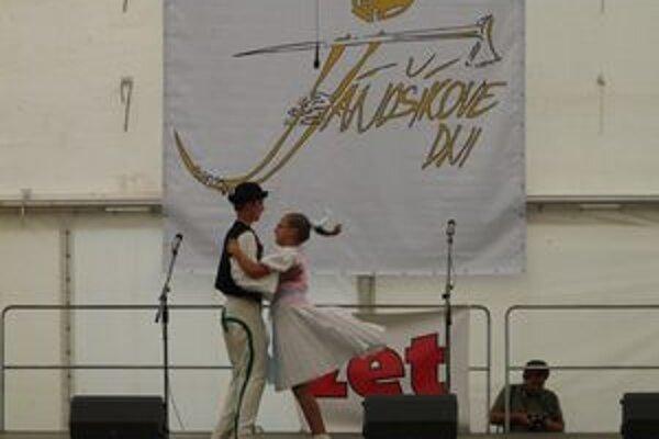 Na folklórnom festivale sa počas troch dní vystriedalo až 75-tisíc návštevníkov.