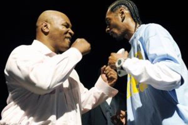 Problémy so zákonom mal v minulosti aj legendárny boxer Mike Tyson.