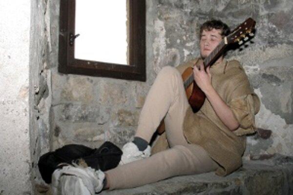 Augustové dni budú na hrade Strečno patriť aj talentovaným študentom žilinského konzervatória.