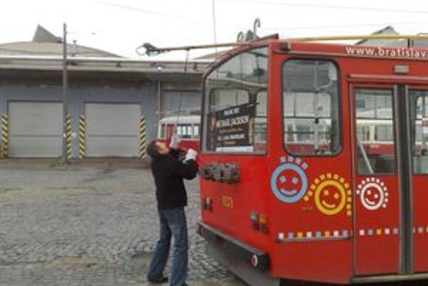 Vodiči trolejbusov zo Žiliny si vybojovali titul najlepších na Slovensku.