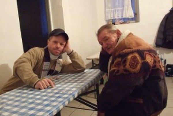 V Diecéznej charite nájdu nocľah tí, ktorí chcú utiecť krutým mrazom.