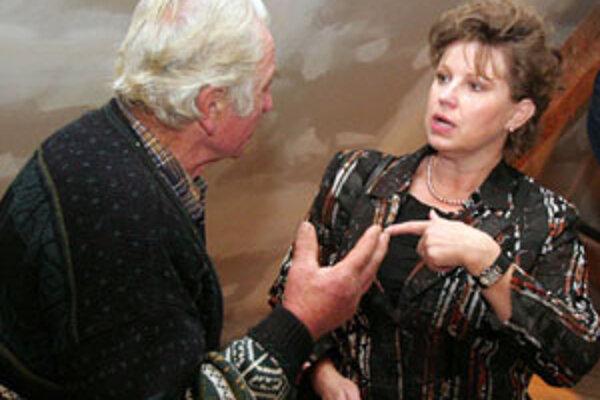 Sylvia Gancárová pomáha ženám a deťom, ale aj mužom. Poskytuje im nielen útočisko a starostlivosť, ale predovšetkým odbornú pomoc v ich neľahkej situácii.