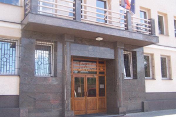 Výberové konanie na miesto predsedu Krajského súdu sa uskutoční tento týždeň.