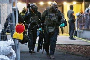 Islamista vyrábal v Nemecku biologické zbrane.