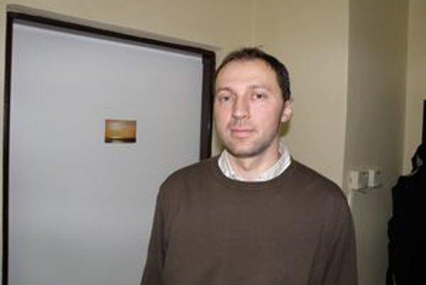 Peter Birčák.
