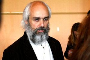 Aleš Štesko, bývalý riaditeľ súkromenj základnej školy Magurská 16 v Banskej Bystrici.