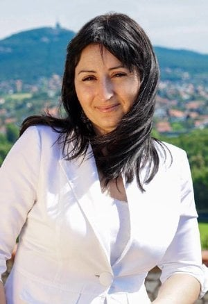 Vedením Komisie rozhodcov je poverená Alena Jančoková Žáčiková.