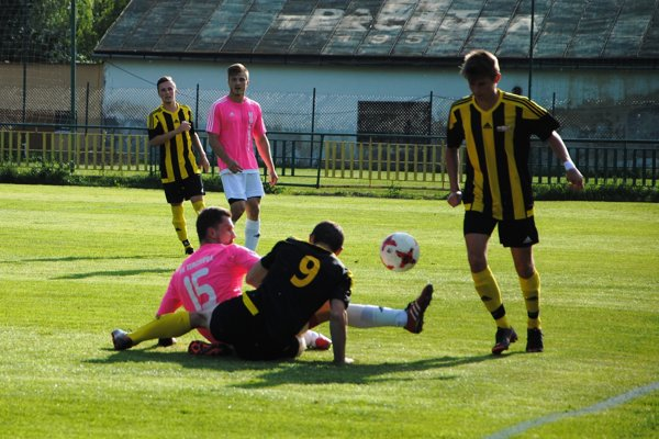 Pre tímy zo žilinského regiónu odštartuje pohárová súťaž počas najbližšieho víkendu. Ilustračné foto.