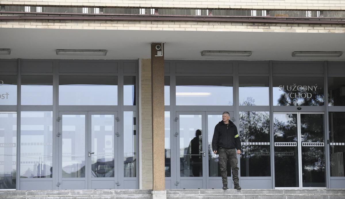 Kauza Gemerský mlyn sa blíži ku koncu - domov.sme.sk