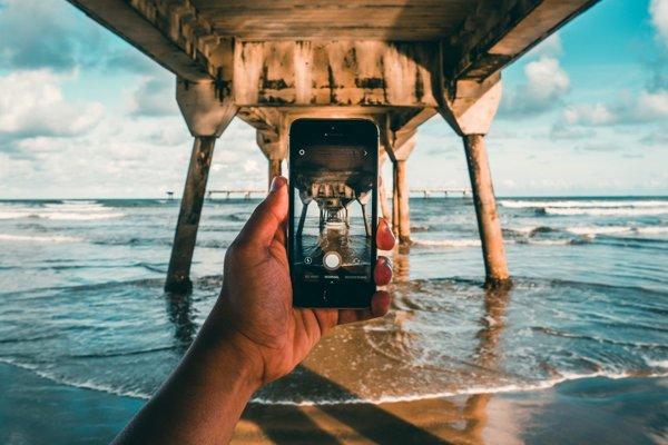 Ak vám na úpravu fotiek nestačí iba fotoaparát v rámci vášho telefónu či aplikácia Instragram, skúste aplikácie, ktoré sme vyskúšali v redakcii.