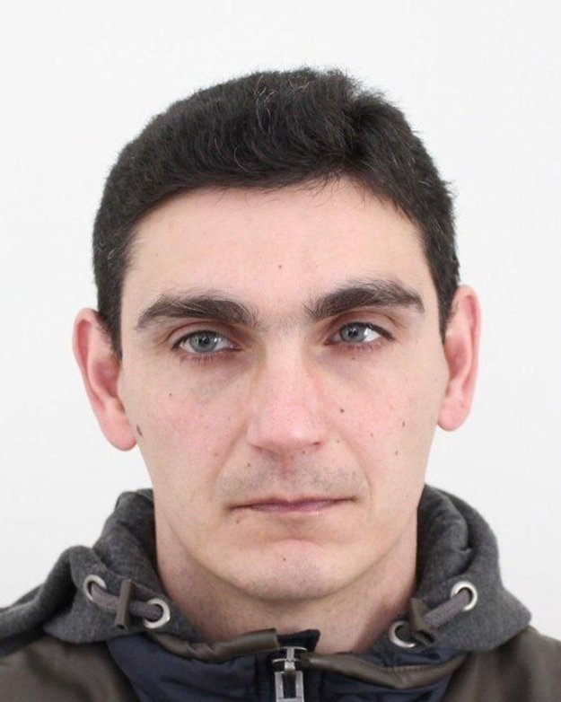 Michal Boroš