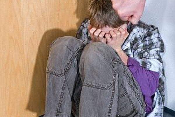 Týranie nemusí byť len fyzické, ale aj psychické.