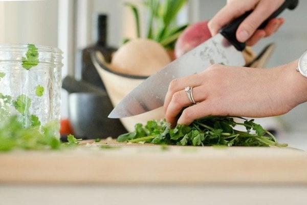 Niektoré potraviny majú minimum kalórií a množstvo živín.
