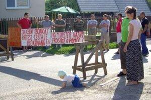 Problematiku s odpadom poznajú Bolešovčania veľmi dobre.