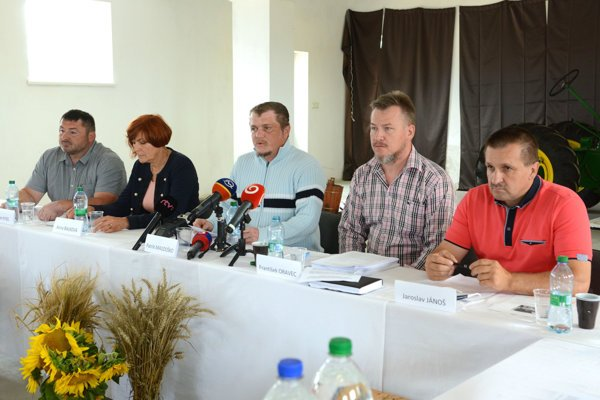 Predstavitelia iniciatívy reagovali na dianie z posledných týždňov.