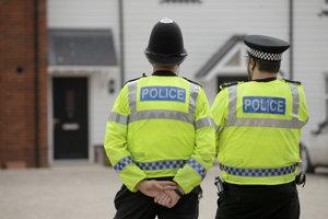 Polícia prípad vyšetruje ako zámerný útok na trojročného chlapca.