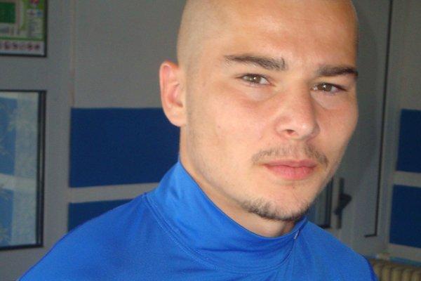 Michal Obročník vystužil káder Podbrezovej.