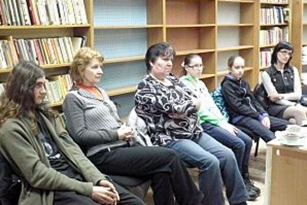 Považská knižnica každý rok oceňuje najaktívnejších čitateľov.