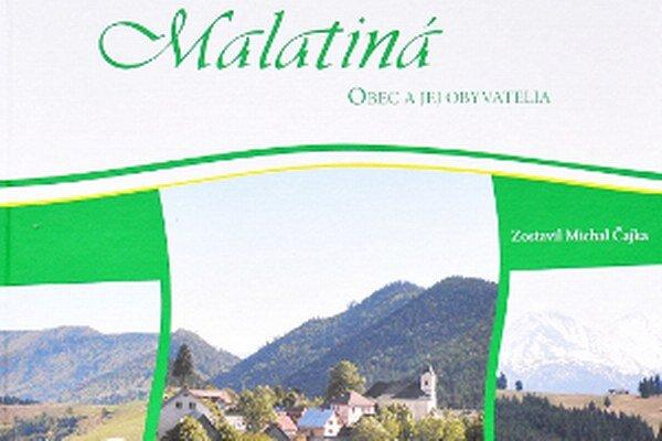 Monografia bola vydaná k 700. výročiu založenia obce.