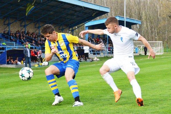 V prvom kole novej sezóny sa mal odohrať zápas Gabčíkova proti rezerve DAC-u. Ten sa však už neuskutoční.