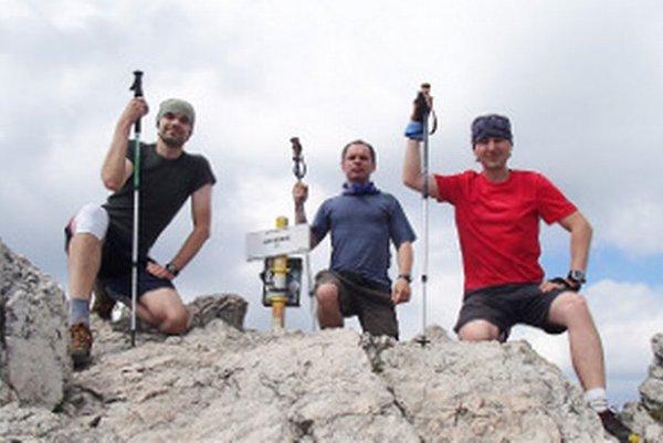 S výškou 1610 metrov je Veľký Rozsutec druhým najvyšším vrcholom Koruny.