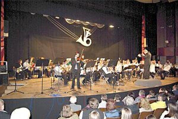 Orchester odchoval veľa talentov.