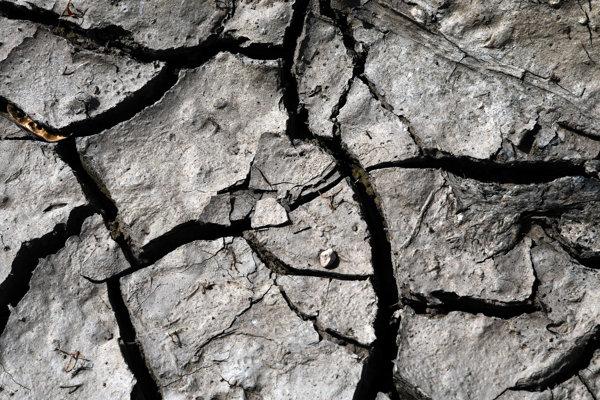 Program KSK má pomôcť nájsť aj východiská v problematike vysychania krajiny a udržania vody v nej.
