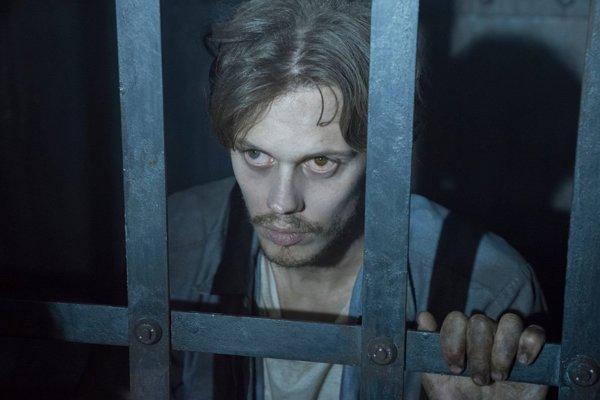 Dej seriálu začína v známej väznici.