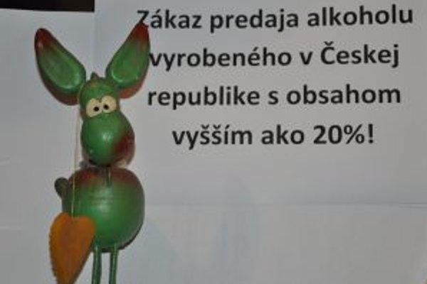 Na Slovensku platí od utorka 17.00 h.
