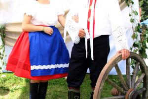 Viktoria a Václva Truclovi, Bulhari – Morva, Podlužický kraj ČR