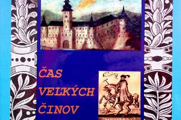 Čas veľkých činov - pokračovanie Kliatby z pera Dolnokubínčana Petra Hubu.