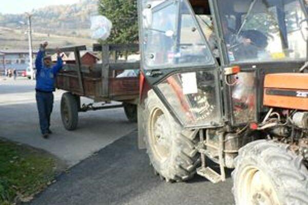 Obyvatelia Oravskej Jasenice vyseparovali od začiatku roka 8350 kilogramov plastov.