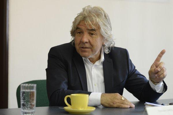Stanislav Grega.