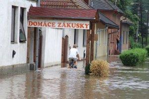 August 2010. Partizánska ulica.
