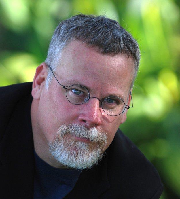 spisovateľ Michael Connelly