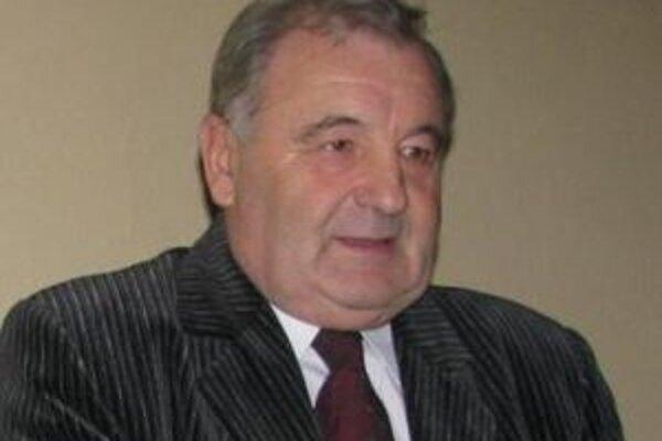 Vladimír Mušák
