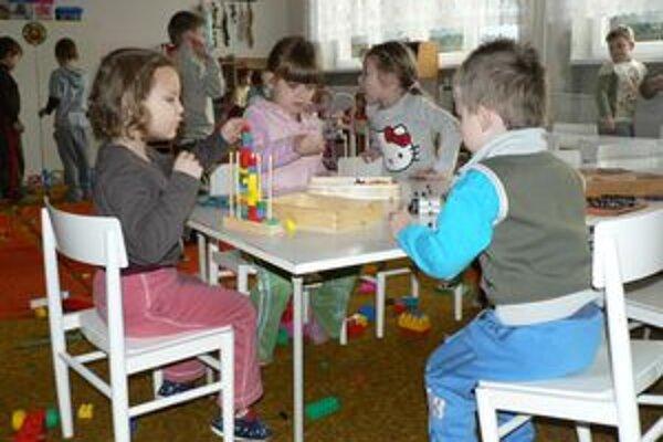 Budúcnosť Medzibrodia - obec sa snaží škôlku udržať aj napriek ekonomickým problémom.
